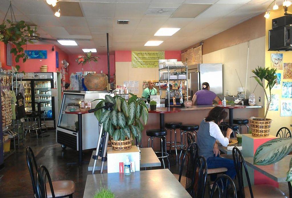 Go Raw Cafe, Surga Bagi Para Vegetarian