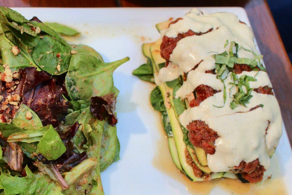 Go Raw Cafe – Pilihan Tempat Makan Saat Berlibur