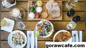 10 Restoran Vegan Terbaik Di Melbourne