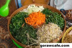 10 Ide Makanan Vegetarian untuk Santapan Sehari-hari Khas Indonesia