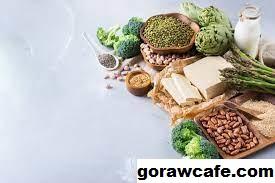 8 Sumber Protein Terbaik untuk Vegan dan Vegetarian