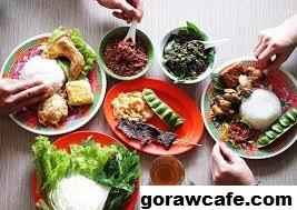 9 Tempat Makan Vegetarian Recommended di Bandung