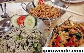 7 Rumah Makan Vegetarian Terfavorit  di Surabaya