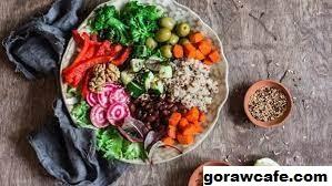 7 Tempat Makanan Vegan Terbaik Tahun 2021 di Amerika