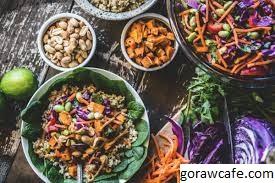 6 Tren Makanan dan Inovasi Vegan Teratas yang Akan Diikuti pada 2021