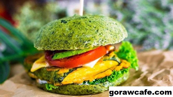 Tempat Terbaik Untuk Makan Dengan Seorang Vegetarian